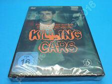 DVD Killing Cars (J-125) Neu OVP + Senta Berger + Jürgen Prochnow