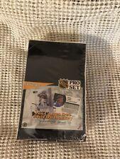 1991 Pro Set Hockey  Series 1  ~FRENCH HOBBY BOX GRETZKY GRADED ?$$$