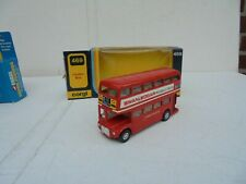 CORGI TOYS ROUTEMASTER BUS  469 LONDON BUS MINT IN BOX