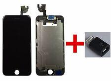Display für iPhone 6 + GESCHENK Komplett VORMONTIERT Schwarz RETINA LCD NEU Glas