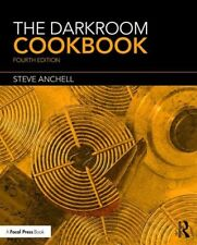 The Darkroom Cookbook (Alternative Process Photography) (Paperback), Anchell, S.