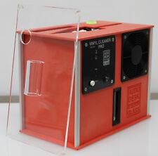 Plexiglas Staubschutz  für AUDIO DESK GLÄSS Vinyl Cleaner LP Waschmaschine NEU