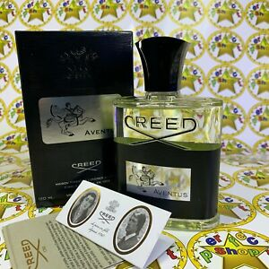 Creed Aventus Eau De Parfum 120ml.| 4 Fl.Oz | Spray 100% authentic