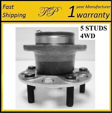 Rear Wheel Hub Bearing Assembly For 2007-2008 DODGE CALIBER (AWD only)
