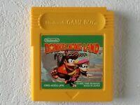 Donkey Kong Land GB Nintendo Gameboy From Japan