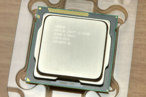 Intel Core i5 2500K Unlocked CPU 3.7Ghz LGA1155