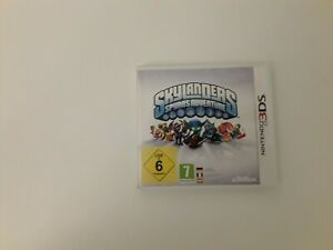Skylanders Spyros Adventure Spiel OVP Nintendo 3DS