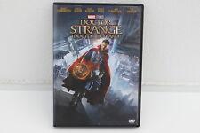 DOCTOR STRANGE ( DOCTOR EXTRAÑO )  - DVD MARVEL STUDIOS - BENEDICT CUMBERBATCH