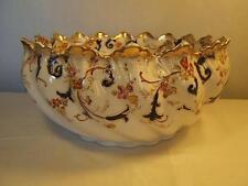 Earthenware Ridgway Pottery Bowls