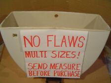 Send Measure! Gerber toilet tank aqua water saver 28 790 799 399 1.6 G. WHITE
