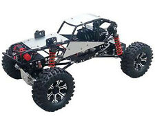 Amxrock Crawler stealth scx-10 NEUF 22160