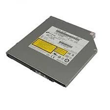 9.5mm SATA UJ8HC 8x DVD RW Burner Optical Drive For Acer  Series FREE SHIPPING