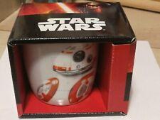 Official Star Wars BB-8 Ceramic Mug