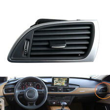 Right Front Dash Console A/C Air Vent Outlet For Audi A7 RS7 RS6 A6 C7 2011-2016