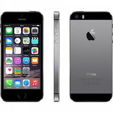 """APPLE Iphone 5s - ME435DN/A - 32GB - 4"""" - space-grau - 12 Monate Garantie!"""