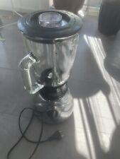 Standmixer Glas Stand Mixer Smoothie Maker Milchshaker