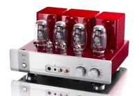 TRIODE TRV-88SER Vacuum Tube Integrated Amplifier Audio Expedited Shipping