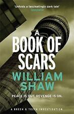 Very Good 1782064273 Paperback A Book of Scars: Breen & Tozer 3 (Breen and Tozer