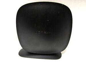 Belkin N150 Wireless Router Model F9K1001v1 Power Cord & 4' Ethernet Cord Bundle