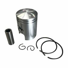 Kolbensatz incl. Kolbenringe für Piaggio 50ccm 2T AC LC 40mm