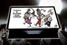 NECA Nightmare Before Christmas Note Holder Lock Shock Barrel NBX Disney Gift