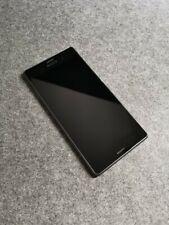 Sony Xperia Z3 D6603 Black (Ohne Simlock) Smartphone