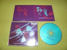 Bim Sherman - Solid As A Rock - RARE 1996 CD DUB Adrian Sherwood / Skip McDonald