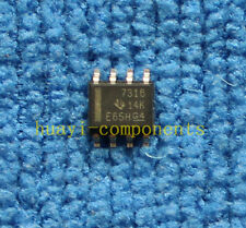 5pcs THS7316DR IC HDTV VIDEO AMP 3CH 8-SOIC T7316DR 7316 T7316