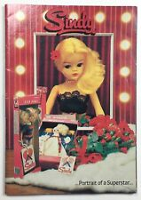 Pedigree Sindy 1984 brochure booklet Portrait Superstar catalogue ShimmyShim
