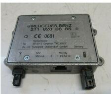 Mercedes Benz W203 CL Antennenverstärker 2118200885