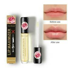 US 3D Lip Booster EXTREME Lip Gloss ENHANCER PLUMPER VOLUME LIPS with HYALURON
