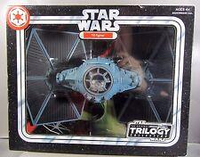 TIE FIGHTER Star Wars NEW Original Trilogy OTC NIP Imperial Action Figure Ship