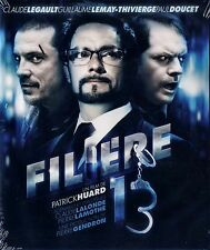 NEW BLU-RAY // FILIERE 13 // Claude Legault, Guillaume Lemay-Thivierge, Paul Dou