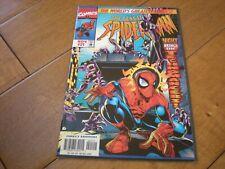 Sensational Spider-Man #21 (1996 Series) Marvel Comics VF/NM