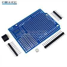 Proto Screw Shield Board For Arduino Compatible Improved Version Support A6 A7