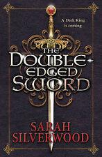 The Double-edged Sword, Silverwood, Sarah
