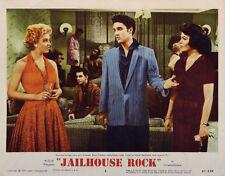 """Elvis Presley Jailhouse Rock Movie Poster Replica 11x14"""" Photo Print"""