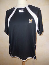 Maillot de rugby entrainement LONDON WASPS CANTERBURYTaille  L