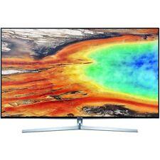 Samsung MU8009 163 cm (65 Zoll) Fernseher Ultra HD, Twin Tuner, HDR 1000, Smart