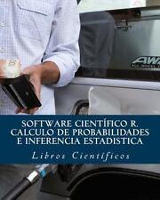 Software Científico R. CALCULO de PROBABILIDADES e INFERENCIA ESTADISTICA by...