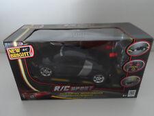 New Bright RC Audi R8 RC Modellauto mit Fernsteuerung NEU & OVP