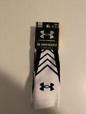 Under Armour Brand New Mens Crew Atheltic Socks XL