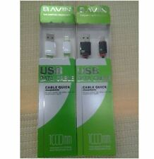 Bavin Data Cable for Android and Iphone