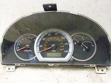 04 05 06 Suzuki Forenza Reno AT Speedometer Gauge Instrument Cluster OEM