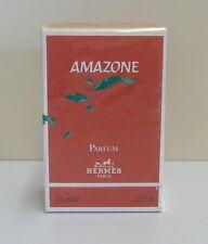 Amazone by Hermes Parfum 7.5 ml .25 fl.oz. RARE New In Sealed Box