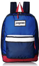 Jansport High Stakes Backpack JS0A47J952Y RED/ WHITE / BLUE