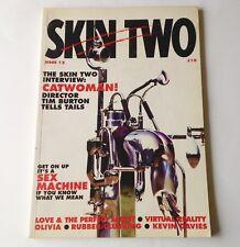 Skin Two Magazine - Issue 12 - Very Rare