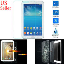 9H TEMPERED GLASS SCREEN PROTECTOR For SAMSUNG GALAXY TAB 3 7.0 T210