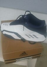 Adidas Mad Handle 2 Basketball men's size 12 RARE!! 2001-2002 Shoe Used CLEAN