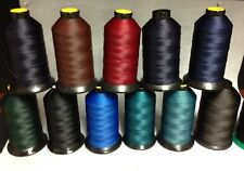 v138 Middleweight Upholstery Leather Thread 8 oz